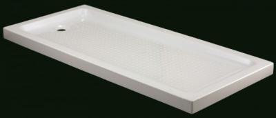 Receveurs de douche acryliques rectangulaires