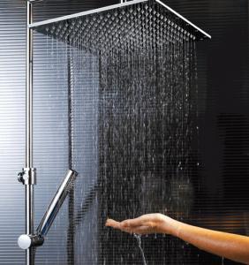 À quelle fréquence prendre une douche?