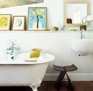 Conseils pour refaire une salle de bain