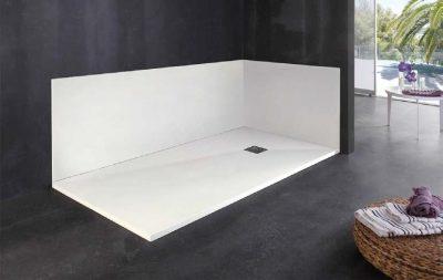 changer une ancienne baignoire par un receveur de douche. Black Bedroom Furniture Sets. Home Design Ideas