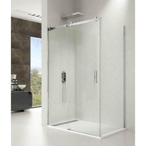 Avantages d'avoir une paroi de douche sur mesure et pas cher