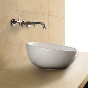 Vasque pour la salle de bains