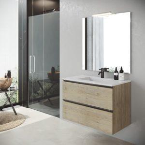 Meuble de salle de bains modèle GRANADA